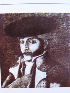 José Ulloa 'Tragabuches'