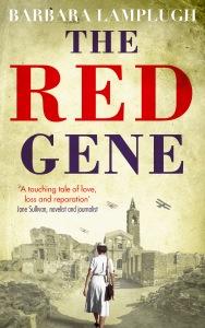 The Red Gene Amazon