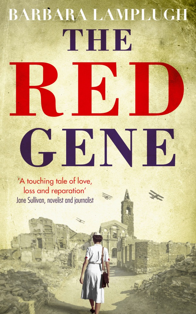 The Red Gene Amazon