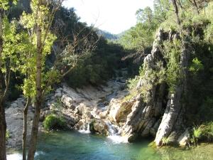 Rio Borosa 2